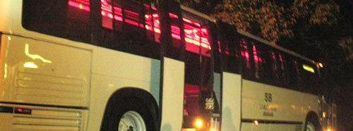 Limo Bus Santa Barbara