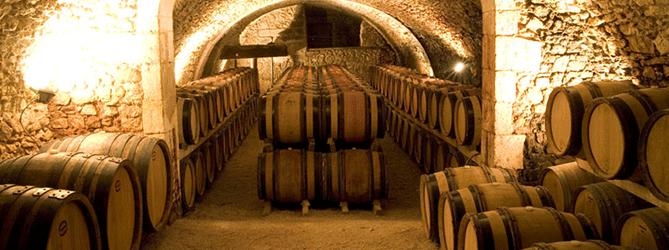 Wine Tours - Santa Barbara Limo Bus