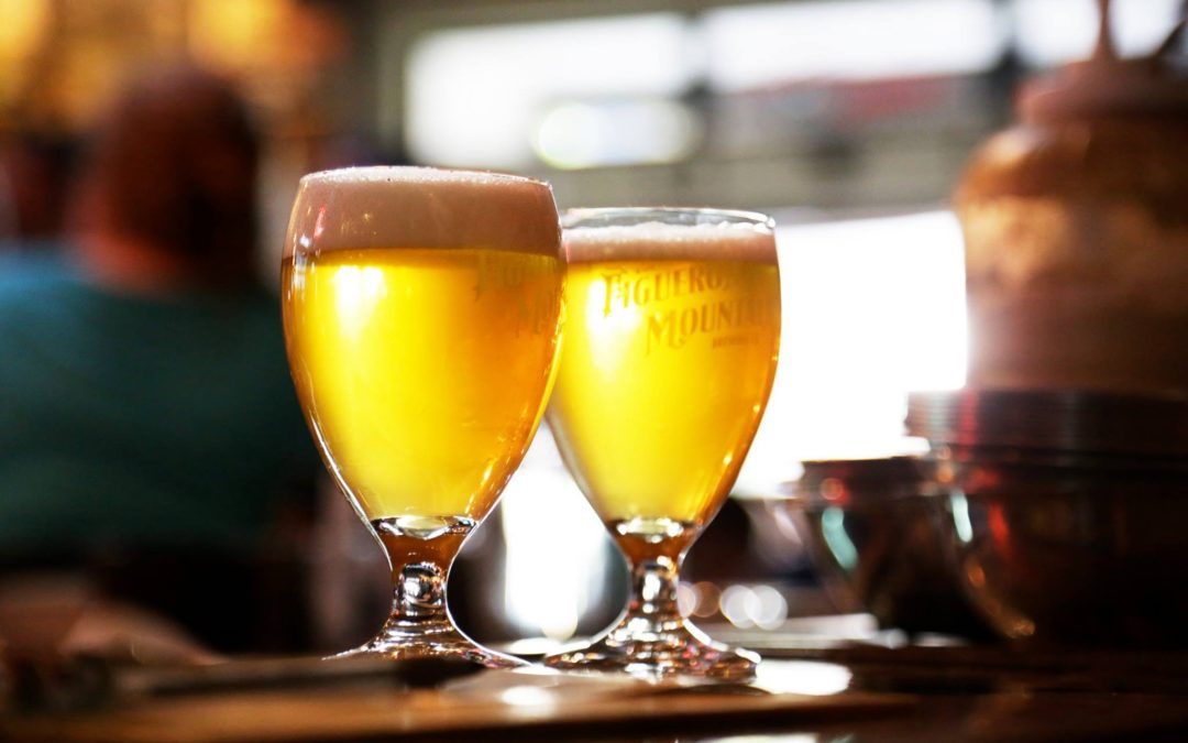 Santa Barbara Limo Bus Now Offering Brewery Tours